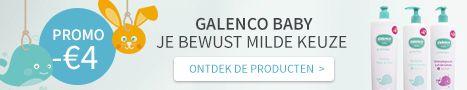 Galenco Baby