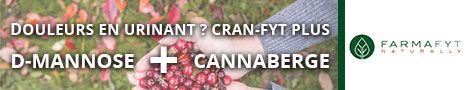Cran-Fyt Plus