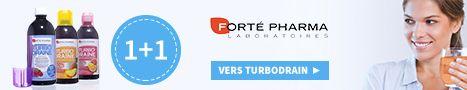 Turbodrain drainer et purifier