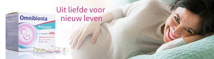 Omnibionta Pronatal
