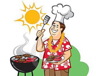 Vijf tips voor een gezonde barbecue
