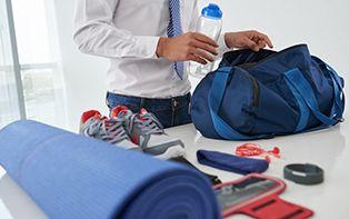 L'Arnica: un must pour votre sac de sport!