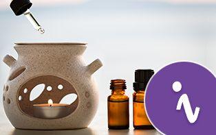 Aromatherapie: een rustgevend alternatief voor jouw kinderen!
