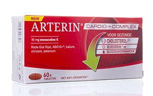 Arterin Cardio Complex