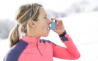 Conseils de votre pharmacien en ligne pour le sport et l'asthme
