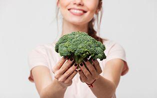 Ontdek samen met je online apotheker de wonderen van broccoli