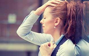 Un burnout? Apprenez à nouveau à vous détendre avec les conseils de votre pharmacien en ligne!