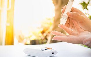 Voorkom diabetes type 2 met je online apotheker