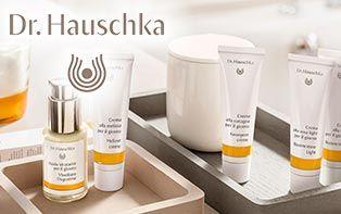Dr. Hauschka, flawlessly my way! Cosmétiques naturels et équitables