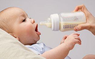 Ontdek onze tips voor flesvoeding!