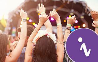Protection auditive sans tracas pour un festival sans souci