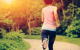 Envie de vous remettre en forme ? Commencer à courir !