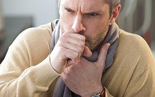 La toux: les différents types et ce que vous pouvez faire