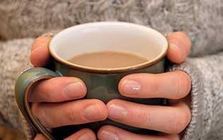 5 signaux que vous buvez trop de café