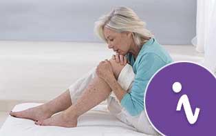 Combattez vos articulations douloureuses de l'intérieur!