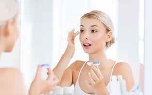 9 conseils pour l'hygiène parfaite des lentilles de contact