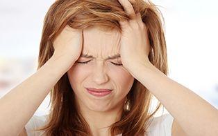 Migraine:une tempête dans votre tête!