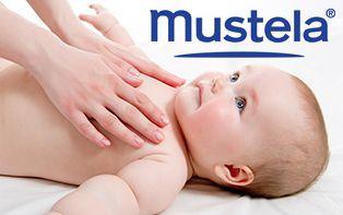 Un soin adapté pour votre bébé : Mustela vous donne des conseils