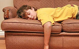 Protéger vos enfants de la fatigue? Découvrez les conseils de votre pharmacien en ligne