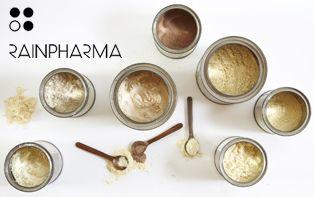 Het RainPharma Dieet: puur natuurlijk en verantwoord afslanken