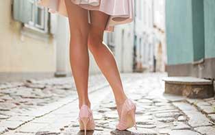 Dites adieu aux jambes lourdes grâce à votre pharmacien en ligne !