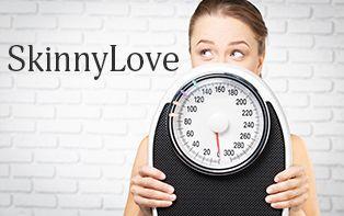 Donnez un boost à vos bonnes résolutions grâce à SkinnyLove et votre pharmacien en ligne!