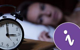 L'insomnie? Retrouvez le sommeil grâce à nos conseils!