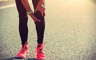 Le froid dans le corps? Découvrez nos dix conseils contre les muscles et les articulations raides