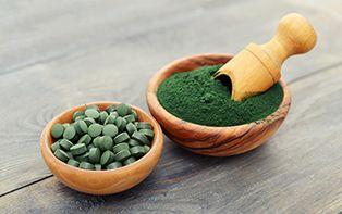 Spiruline & chlorella: les superfoods ultimes?