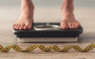 Votre BMI et autres facteurs pour l'obésité