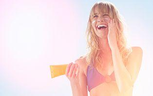 Un bain de soleil, bon pour vous ou dangereux? Découvrez l'abc des rayons UV!