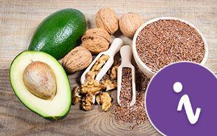 Les acides gras : essentiels pour votre santé!