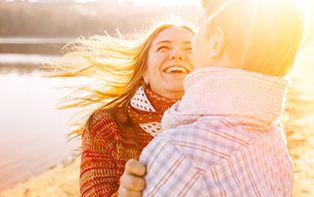 Combattez votre blues d'hiver avec la vitamine D !
