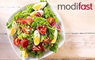 Perdre du poids? Remplacez les glucides dans votre menu!