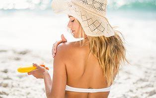 De juiste bescherming tegen de zon: de juiste zonnecrème voor jouw huid!