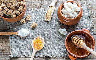 De la stevia, du tagatose ou du sucre? Les avantages et les inconvénients des édulcorants
