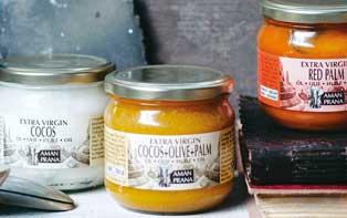 Les graisses traditionnelles d'Amanprana chez votre pharmacien en ligne