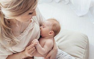Tips van je online apotheker voor problemen bij borstvoeding