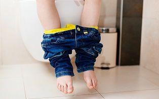 De tips van je online apotheker als je kind last heeft van constipatie