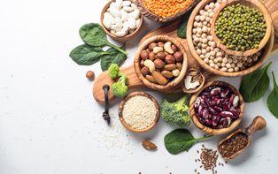 Tips van je online apotheker voor plantaardige eiwitten