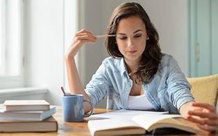 Examenstress? 11 tips om je examens te overleven