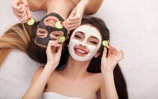 De tips van je online apotheker voor een gezichtsmasker in de lente