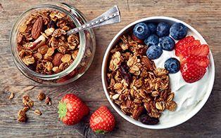 De tips van je online apotheker voor een evenwichtig ontbijt