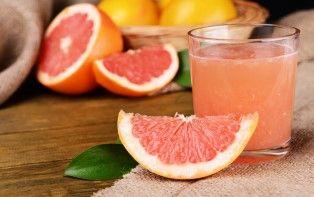 Grapefruit en geneesmiddelen, een te vermijden combinatie!