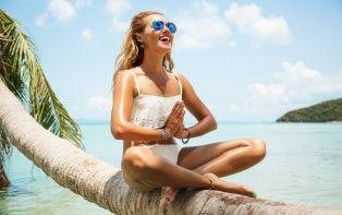 Les conseils de votre pharmacien en ligne pour une peau bien hydratée en été
