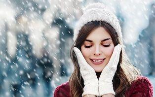Tips van je online apotheker om je huid te verzorgen in de winter