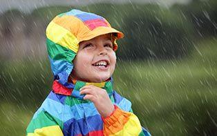 Stimuler l'immunité de vos enfants: préparez-les à l'hiver!