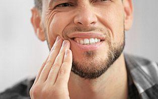 Conseils de votre pharmacien en ligne en cas d'une mâchoire qui craque