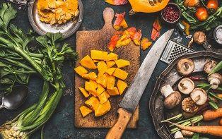 9 redenen van je online apotheker om meer groente en fruit te eten
