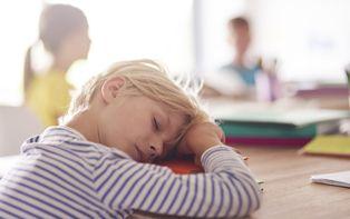 Tips van je online apotheker om voldoende te slapen voor het nieuwe schooljaar